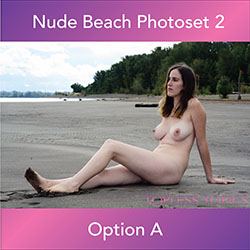Nude Beach - Set 2 - Option A