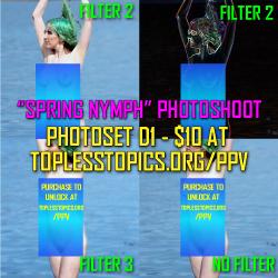 SpringNymph-Photoset-D1 ($10)