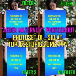 AedenMaternity-Photoset-D1 ($10)