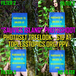 SauviesIsland-Photoset-Treelook ($10)